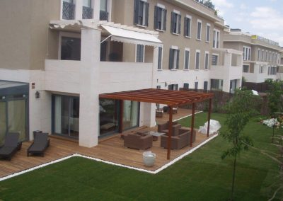 Ampliación de terraza (3)