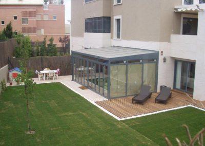 Ampliación de terraza (4)