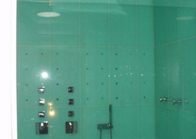 Baño de azulejos de cristal (2)