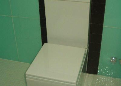 Baño de azulejos de cristal (3)