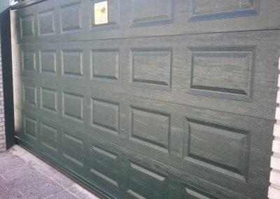 Puerta de garaje1