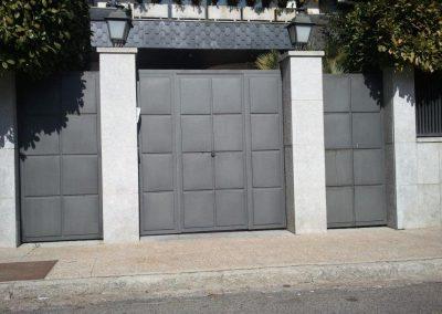 Puerta de garaje3
