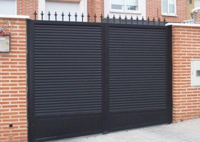 Puerta de garaje4