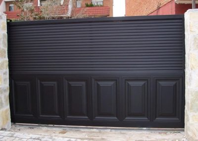 Puerta de garaje5