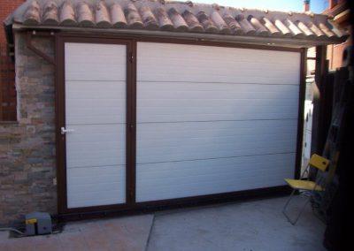 Puerta de garaje6
