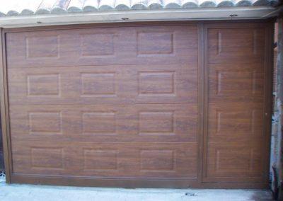 Puerta de garaje7