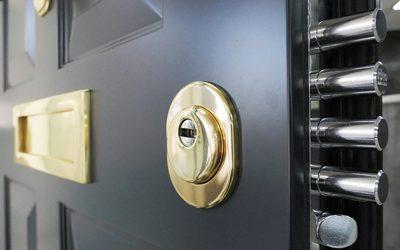 Opciones a la Hora de Colocar una Puerta de Seguridad en Nuestra Vivienda