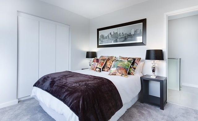 Aire nuevo para nuestro dormitorio 🛌