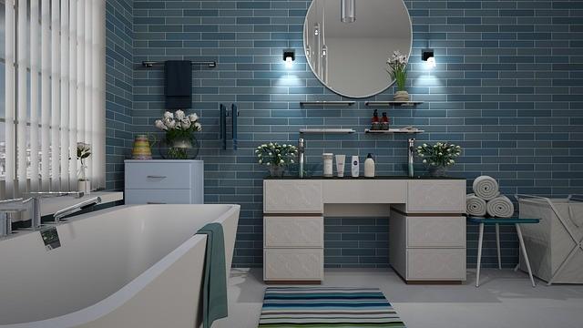 Como acertar a la hora de diseñar los espacios en nuestro baño 🛁